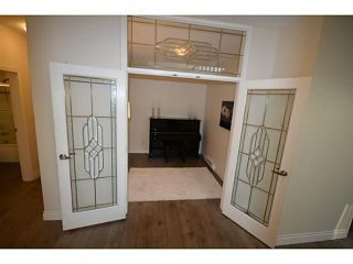 """Photo 8: 302 825 W 15TH Avenue in Vancouver: Fairview VW Condo for sale in """"THE HARROD"""" (Vancouver West)  : MLS®# V1081638"""