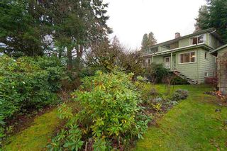 Photo 16: 2468 LAWSON AVE in West Vancouver: Dundarave House for sale : MLS®# R2034624