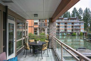 """Photo 18: 217 3602 ALDERCREST Drive in North Vancouver: Roche Point Condo for sale in """"Destiny 2"""" : MLS®# R2432576"""
