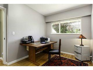Photo 18: 890 EILDON ST in Port Moody: Glenayre House for sale : MLS®# V1066896