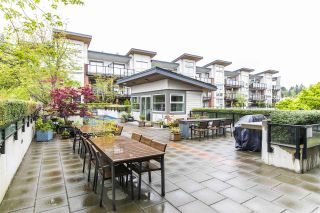 """Photo 35: 314 1182 W 16TH Street in North Vancouver: Norgate Condo for sale in """"THE DRIVE"""" : MLS®# R2575151"""