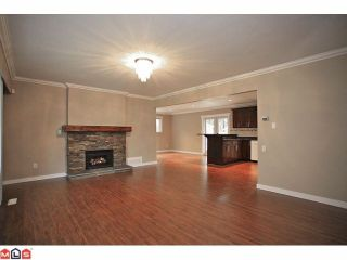 """Photo 3: 4370 204TH Street in Langley: Brookswood Langley House for sale in """"Brookswood"""" : MLS®# F1206281"""