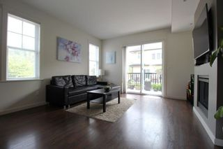 """Photo 2: 1 7238 189TH Street in Surrey: Clayton Townhouse for sale in """"Tate"""" (Cloverdale)  : MLS®# R2299142"""