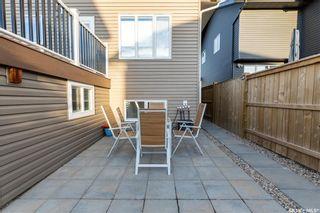 Photo 43: 324 Delainey Manor in Saskatoon: Brighton Residential for sale : MLS®# SK871987