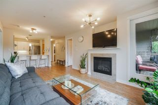 """Photo 10: 304 625 PARK Crescent in New Westminster: GlenBrooke North Condo for sale in """"Westhaven"""" : MLS®# R2572421"""