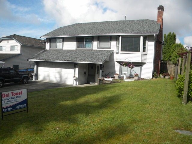 Main Photo: 7951 GRAND ST in Mission: Mission BC House for sale : MLS®# F1310334