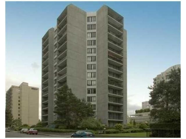 """Main Photo: # 101 710 7TH AV in New Westminster: Uptown NW Condo for sale in """"'THE HERITAGE'"""" : MLS®# V983421"""