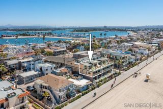Photo 28: MISSION BEACH Condo for sale : 5 bedrooms : 3607 Ocean Front Walk 9 and 10 in San Diego