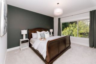 """Photo 11: 10 23415 CROSS Road in Maple Ridge: Silver Valley Townhouse for sale in """"E11even on Cross"""" : MLS®# R2607166"""