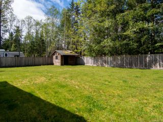 Photo 8: 8979 MCLAREY Avenue in BLACK CREEK: CV Merville Black Creek House for sale (Comox Valley)  : MLS®# 812664