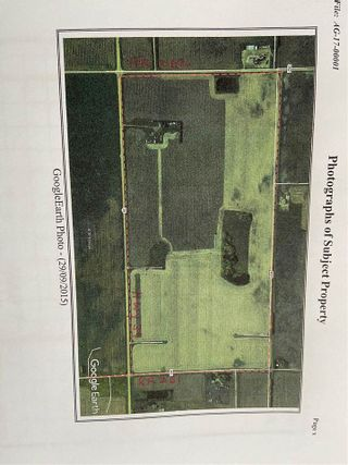Photo 3: 26168 Hwy 39: Rural Leduc County Rural Land/Vacant Lot for sale : MLS®# E4241858