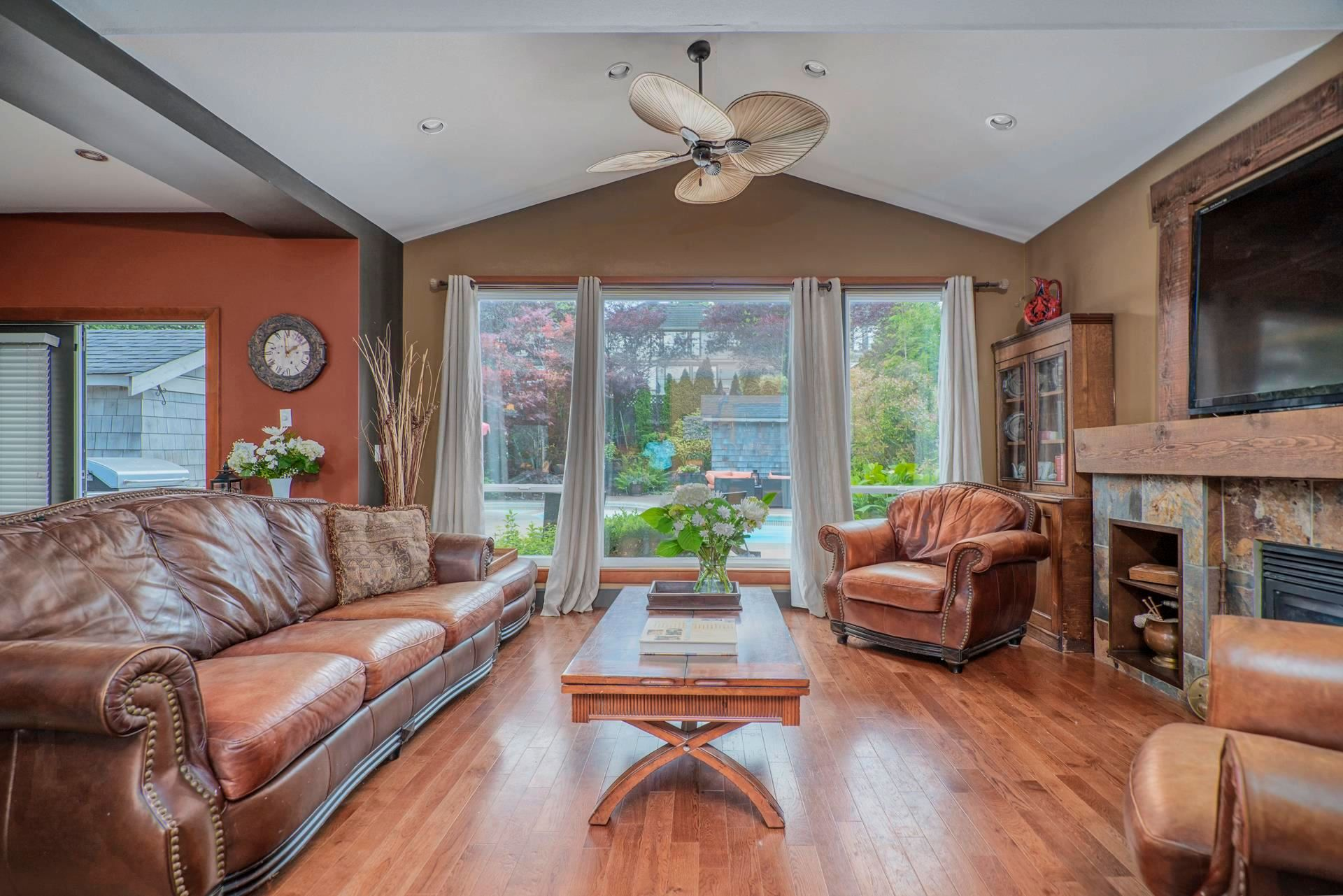 """Photo 4: Photos: 1662 KNAPPEN Street in Port Coquitlam: Lower Mary Hill House for sale in """"Knappen Gardens"""" : MLS®# R2593877"""