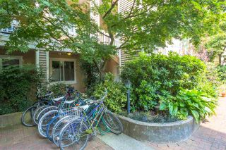 """Photo 16: 103 2588 ALDER Street in Vancouver: Fairview VW Condo for sale in """"BOLLERT PLACE"""" (Vancouver West)  : MLS®# R2304229"""