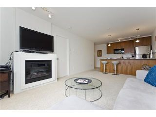 """Photo 7: 1505 989 BEATTY Street in Vancouver: Yaletown Condo for sale in """"NOVA"""" (Vancouver West)  : MLS®# V914855"""