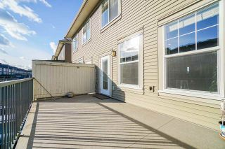 "Photo 38: 21132 80A Avenue in Langley: Willoughby Heights Condo for sale in ""Yorkson"" : MLS®# R2539472"