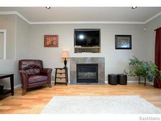 Photo 9: 3588 WADDELL Crescent East in Regina: Creekside Single Family Dwelling for sale (Regina Area 04)  : MLS®# 587618