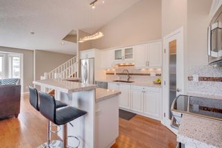Photo 6: 52 100 Signature Way SW in Calgary: Signal Hill Semi Detached for sale : MLS®# A1100038