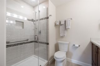 """Photo 24: B122 20716 WILLOUGHBY TOWN CENTRE Drive in Langley: Willoughby Heights Condo for sale in """"Yorkson downs"""" : MLS®# R2506272"""