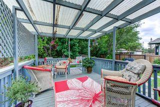Photo 36: 2028 49A Street in Edmonton: Zone 29 House for sale : MLS®# E4250386
