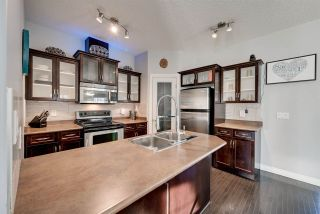 Photo 10: 1541 RUTHERFORD Road in Edmonton: Zone 55 House Half Duplex for sale : MLS®# E4228233