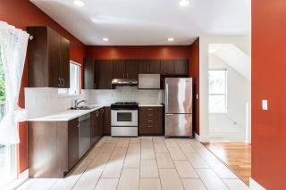 Photo 4: 17 7833 HEATHER Street in Richmond: McLennan North Townhouse for sale : MLS®# R2474688