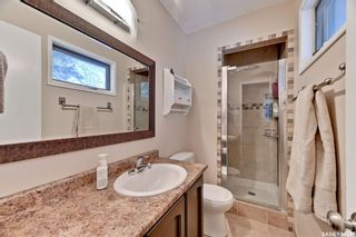 Photo 21: 318 OBrien Crescent in Saskatoon: Silverwood Heights Residential for sale : MLS®# SK847152