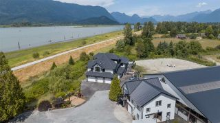 Photo 31: 18681 MCQUARRIE Road in Pitt Meadows: North Meadows PI House for sale : MLS®# R2605629