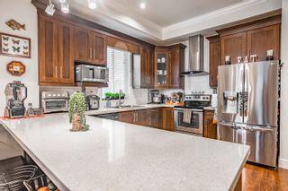 Photo 3: 7295 192 Street in Surrey: Clayton 1/2 Duplex for sale (Cloverdale)  : MLS®# R2624894