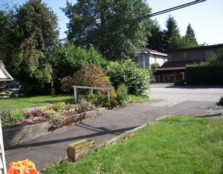 Photo 2: 1654 ROSS RD in North Vancouver: House for sale : MLS®# V733802