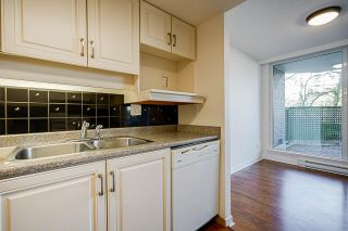 "Photo 6: 106 5790 PATTERSON Avenue in Burnaby: Metrotown Condo for sale in ""REGENT"" (Burnaby South)  : MLS®# R2540025"