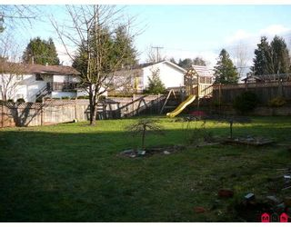 "Photo 9: 7796 FALCON Crescent in Mission: Mission BC House for sale in ""West Heights"" : MLS®# F2804037"