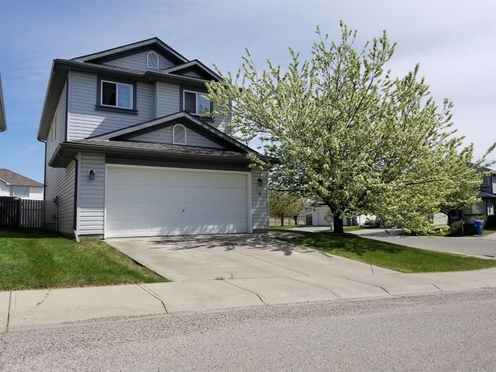 Main Photo: 24 Country Hills Gate NW in Calgary: Country Hills Detached for sale : MLS®# A1152056
