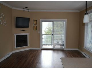 """Photo 3: 410 2038 SANDALWOOD Crescent in Abbotsford: Central Abbotsford Condo for sale in """"The Element"""" : MLS®# F1404533"""
