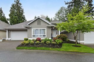 """Main Photo: 5 1881 144 Street in Surrey: Sunnyside Park Surrey Townhouse for sale in """"Brambley Hedge"""" (South Surrey White Rock)  : MLS®# R2162090"""
