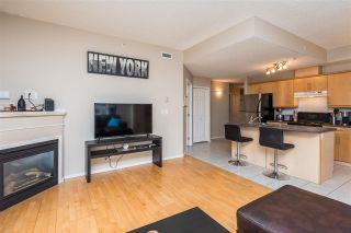 Photo 11: 503 11103 84 Avenue NW in Edmonton: Zone 15 Condo for sale : MLS®# E4242217