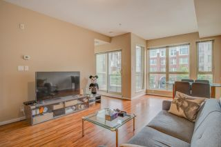 """Photo 6: 287 4133 STOLBERG Street in Richmond: West Cambie Condo for sale in """"REMY"""" : MLS®# R2584638"""
