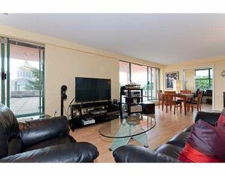 """Photo 4: 505 518 W 14TH Avenue in Vancouver: Fairview VW Condo for sale in """"PACIFICA"""" (Vancouver West)  : MLS®# V956296"""