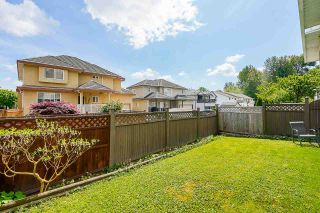 Photo 38: 8250 167A Street in Surrey: Fleetwood Tynehead House for sale : MLS®# R2579224