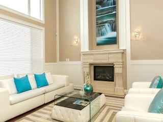 """Photo 2: 5420 FRANCIS Road in Richmond: Lackner House for sale in """"LACKNER"""" : MLS®# V1130690"""