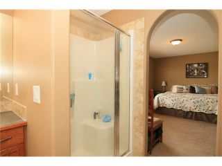 Photo 26: 18 WEST POINTE Manor: Cochrane House for sale : MLS®# C4072318