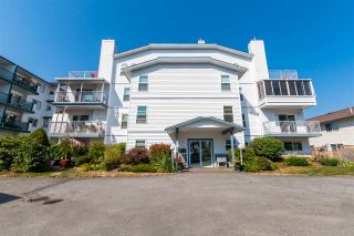FEATURED LISTING: 304 - 9175 EDWARD Street Chilliwack