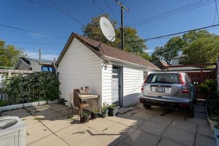 Photo 21: 759 Simcoe Street in Winnipeg: West End Residential for sale (5A)  : MLS®# 202122659