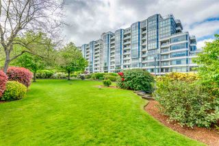 Photo 30: 304 456 MOBERLY ROAD in Vancouver: False Creek Condo for sale (Vancouver West)  : MLS®# R2527647