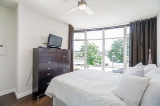 """Photo 24: TH112 1288 MARINASIDE Crescent in Vancouver: Yaletown Townhouse for sale in """"Crestmark 1"""" (Vancouver West)  : MLS®# R2587064"""