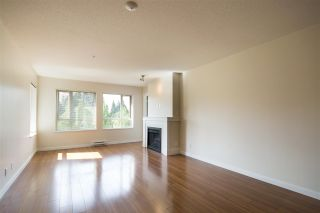 """Photo 5: 316 3097 LINCOLN Avenue in Coquitlam: New Horizons Condo for sale in """"LARKIN HOUSE WEST BY POLYGON"""" : MLS®# R2170923"""