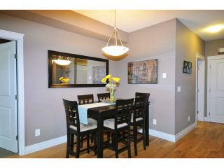 "Photo 7: 201 2343 ATKINS Avenue in Port Coquitlam: Central Pt Coquitlam Condo for sale in ""PEARL"" : MLS®# V1070597"