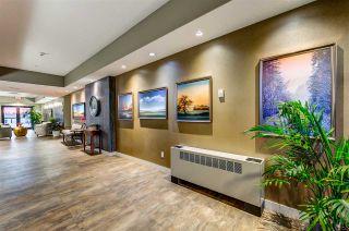 Photo 20: 307 2755 109 Street in Edmonton: Zone 16 Condo for sale : MLS®# E4217313