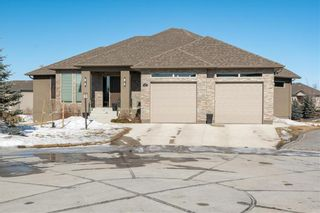 Photo 43: 8 BAYWIND Place in East St Paul: Pritchard Farm Condominium for sale (3P)  : MLS®# 202104932