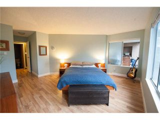 """Photo 8: 408 65 FIRST Street in New Westminster: Downtown NW Condo for sale in """"KINNAIRD PLACE"""" : MLS®# V1104914"""