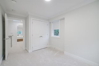 """Photo 31: 4 9219 WILLIAMS Road in Richmond: Saunders Townhouse for sale in """"WILLIAMS & PARK"""" : MLS®# R2484172"""